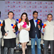 Tamannah Launch Shop CJ Telugu Channel
