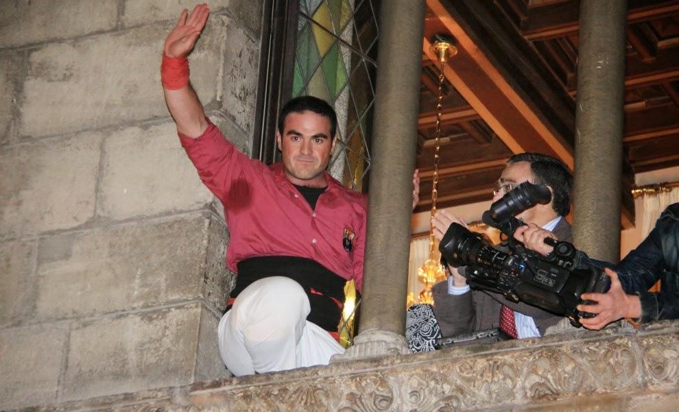 XVI Diada dels Castellers de Lleida 23-10-10 - 20101023_172_Lleida_XVI_Diada_de_CdL.jpg