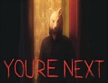 فيلم You're Next بجودة BluRay