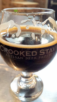 Sin Frontera from Crooked Stave Brewing