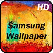 HD Samsung Wallpaper
