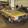 Mercedes SL R109