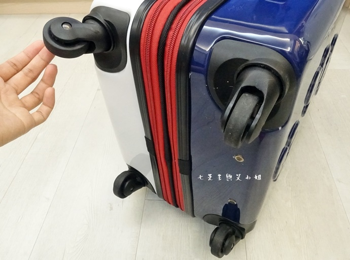 15 史努比登機箱 關西空港 關西旅遊 大阪旅遊 必買 戰利品