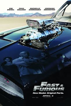 Fast and Furious: Aún más rápido - Fast and Furious (2009)