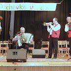 """Festival """"Dechovka v údolí"""" - 4.ročník"""