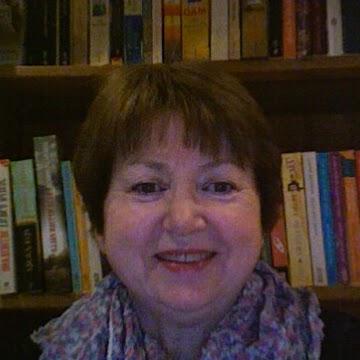 Geraldine Jones