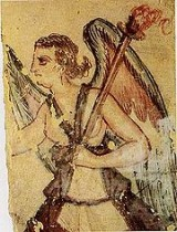 Goddess Vanth Image