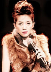 Anita Mui  Actor
