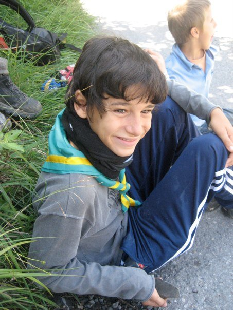 Campaments a Suïssa (Kandersteg) 2009 - 6610_1194918508666_1099548938_30614272_8193502_n.jpg