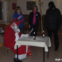 Nikolausfeier 2009 - CIMG0136-kl.JPG