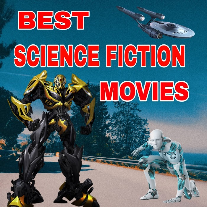 Best Sci-Fi Movies All Time