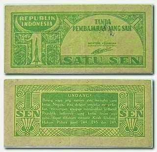Uang Indonesia Kuno Dari Masa Ke Masa Sampai Terbaru