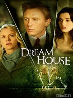 Phim Nhà Cổ Kinh Hoàng - Dream House (2011)