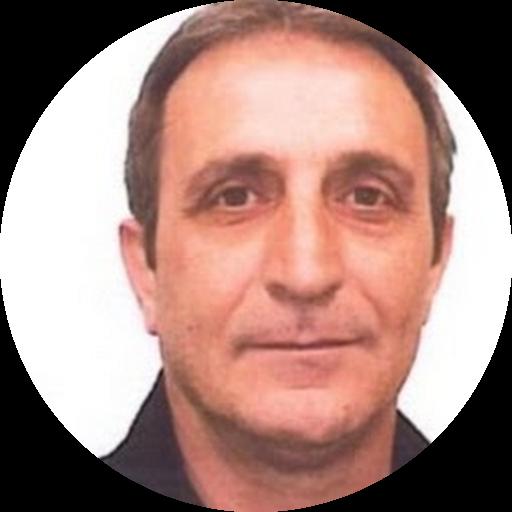 Mansoor Rabbani