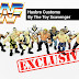 WWF Hasbro Custom Figures 2017 by The Toy Scavenger WWE WCW ECW