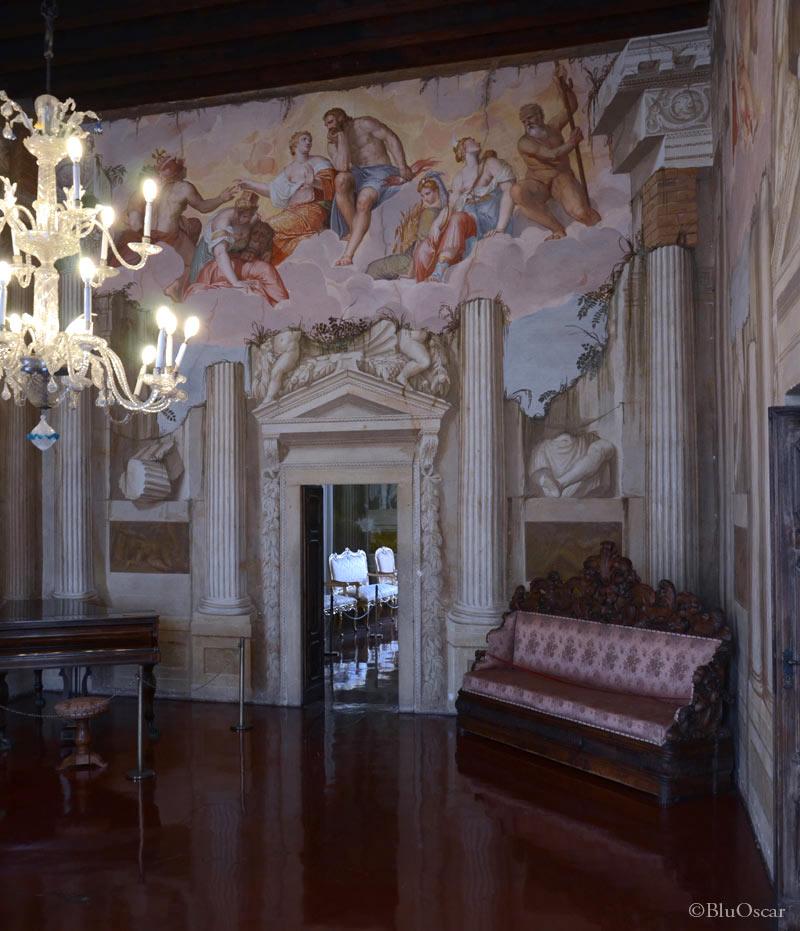 Villa Godi Valmarana Malinverni 10