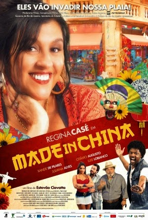 Filme Poster Made in China WEBRip XviD & RMVB Nacional