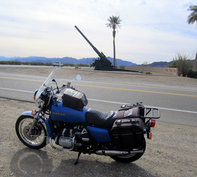 Honda GL1000 Gold Wing Single Carb Conversion? | Page 2 | Adventure