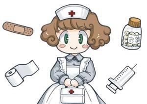 111 - diabujos enferemeras y enfermeros (11)