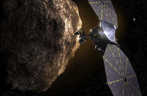 Lucy spacecraft passes pre-shipment review, on track for October launch