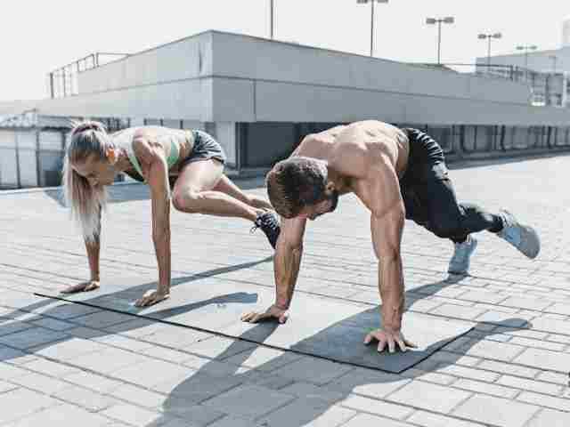 أفضل تمارين المقاومة لتحسين الجسم