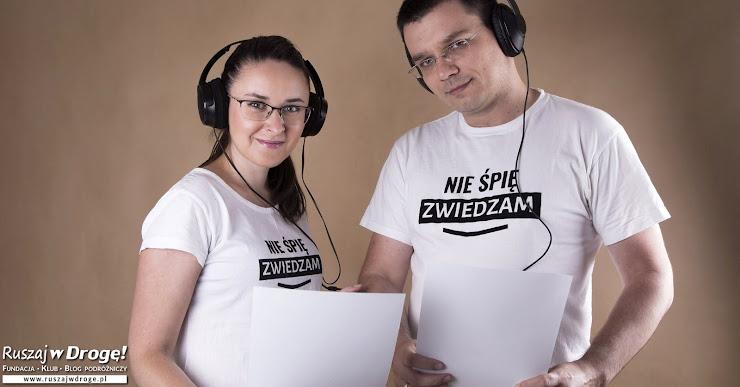 Audioprzewodniki pełne emocji i angażujących opowieści po najciekawszych miejscach w Polsce
