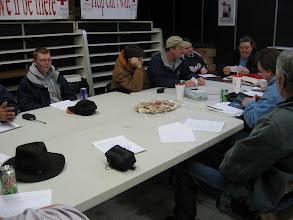 Photo: RCARC December Meeting 2010