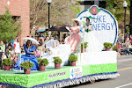 Major Sponsor Duke Energy