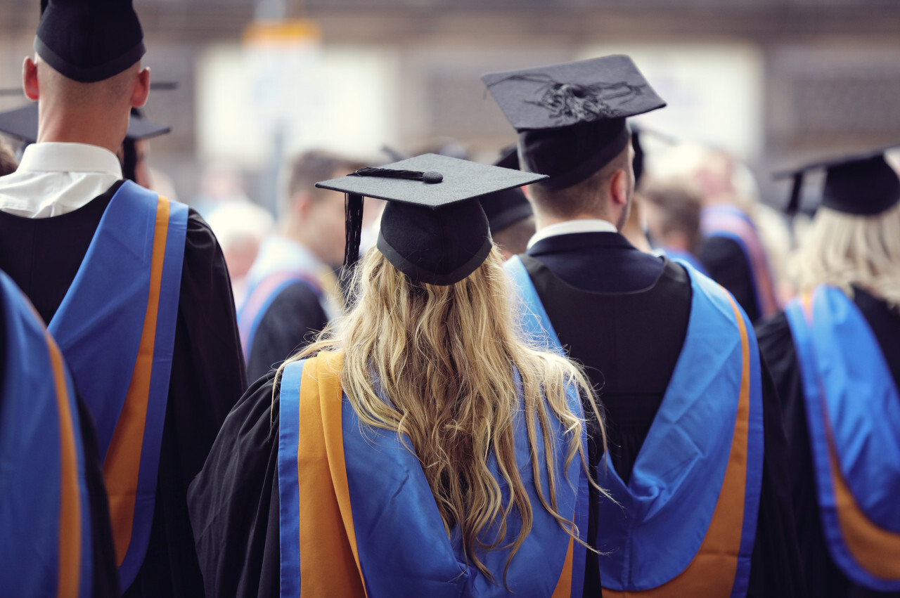 Five Sure Signs You Are Ready To Start A Masters Degree