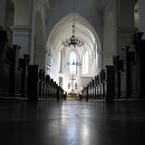 U dominikanów na Freta