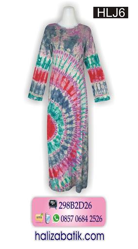 batik wanita, model baju batik, batik modern wanita