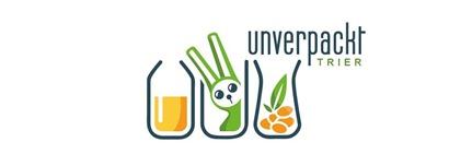 Unverpackt Trier Logo