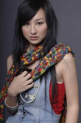 Samantha Ko / Gao Haining China Actor