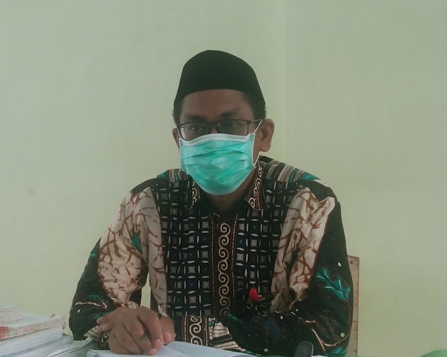 Polemik Penerapan New Normal Di Rumah Ibadah, Ketua PWM Sulbar : Saya Ambil Sumber Hukum _Saddu Dzariah_