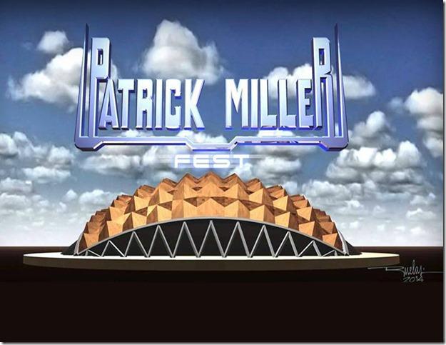 Patrick Miller en Palacio de los Deportes 2017 compra tus boletos para el concierto
