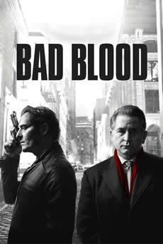 Baixar Série Bad Blood 1ª Temporada (2018) Dublado Torrent Grátis