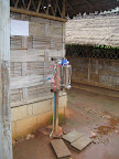 drinking water filtering system