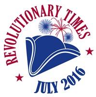 RevTimes 2016 logo