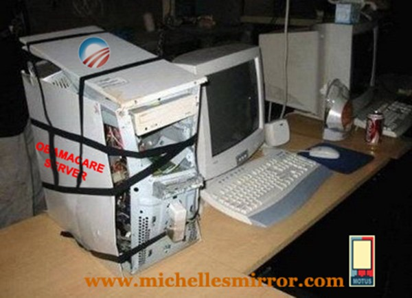 obamacare server copy