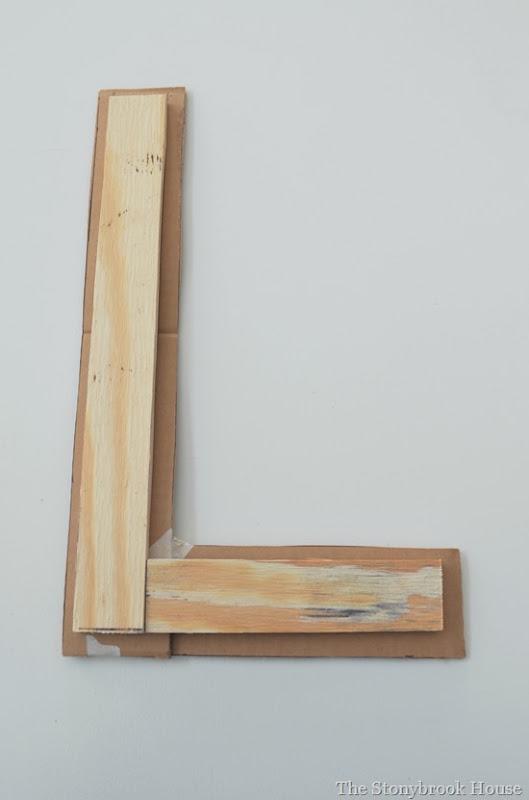Plywood Base