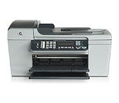 Down HP Officejet 5610 printing device installer program