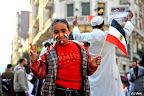 Au Caire, il n'y a pas d'âge pour rentrer dans la révolution.