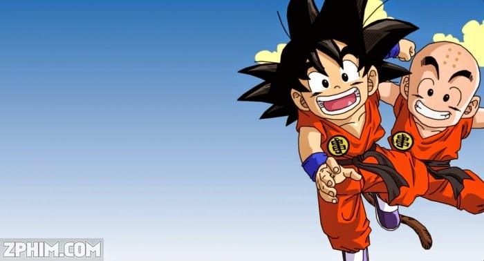 Ảnh trong phim Bảy Viên Ngọc Rồng - Dragon Ball 6