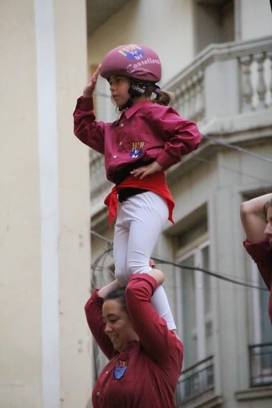 Actuació 20è Aniversari Castellers de Lleida Paeria 11-04-15 - IMG_9037.jpg