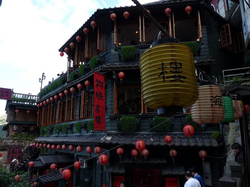 TAIWAN. Chuifen ou Jioufen ...et Keelung ( Nord de Taipei) - jiofen%2B178.jpg
