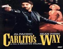 فيلم Carlito's Way