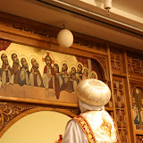 The Consercration of the Altar Of Saint Stephene the martyr By Bishop Serapion - IMG_8085.JPG