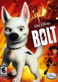 Bolt - Review By Mike Armstead