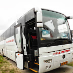 Mercedes Tourismo van Hellingman 131