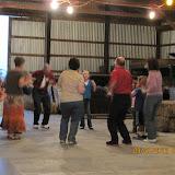 Barn Dance 2012